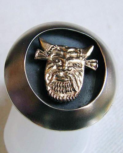 Кольцо Сатир