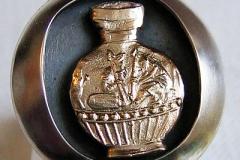 Кольцо Ваза из кургана Куль Оба